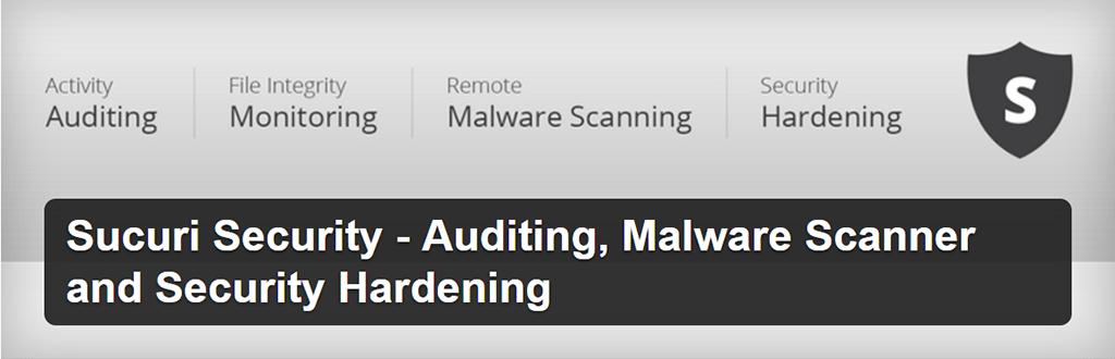 Securi Security - Auditing