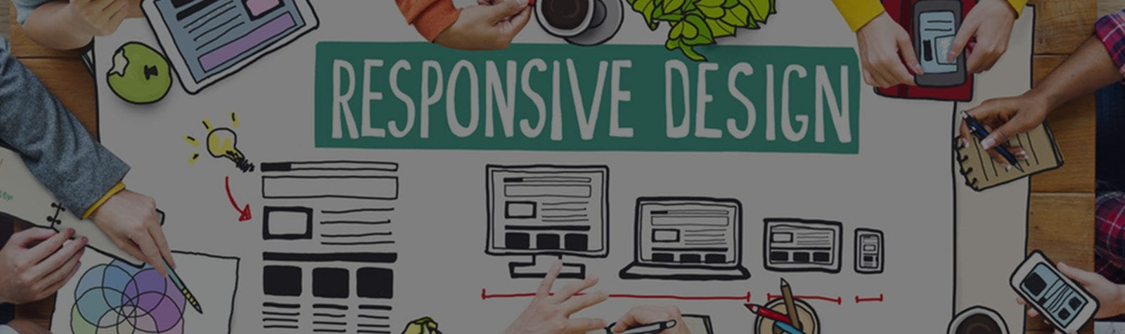 Web Design 101: Make sure your site is responsive