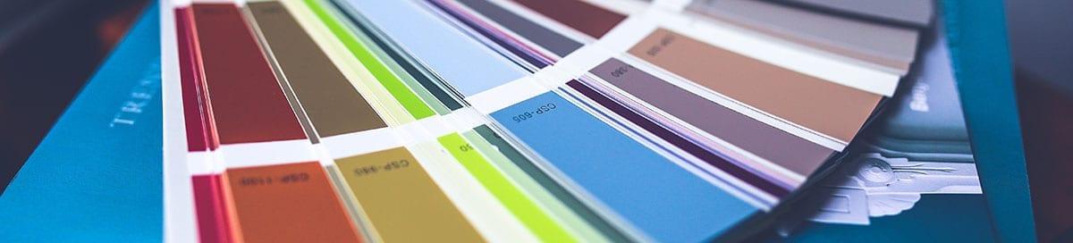 color psycology, website design